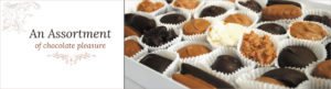 Assorted Box of Handmade Chocolate